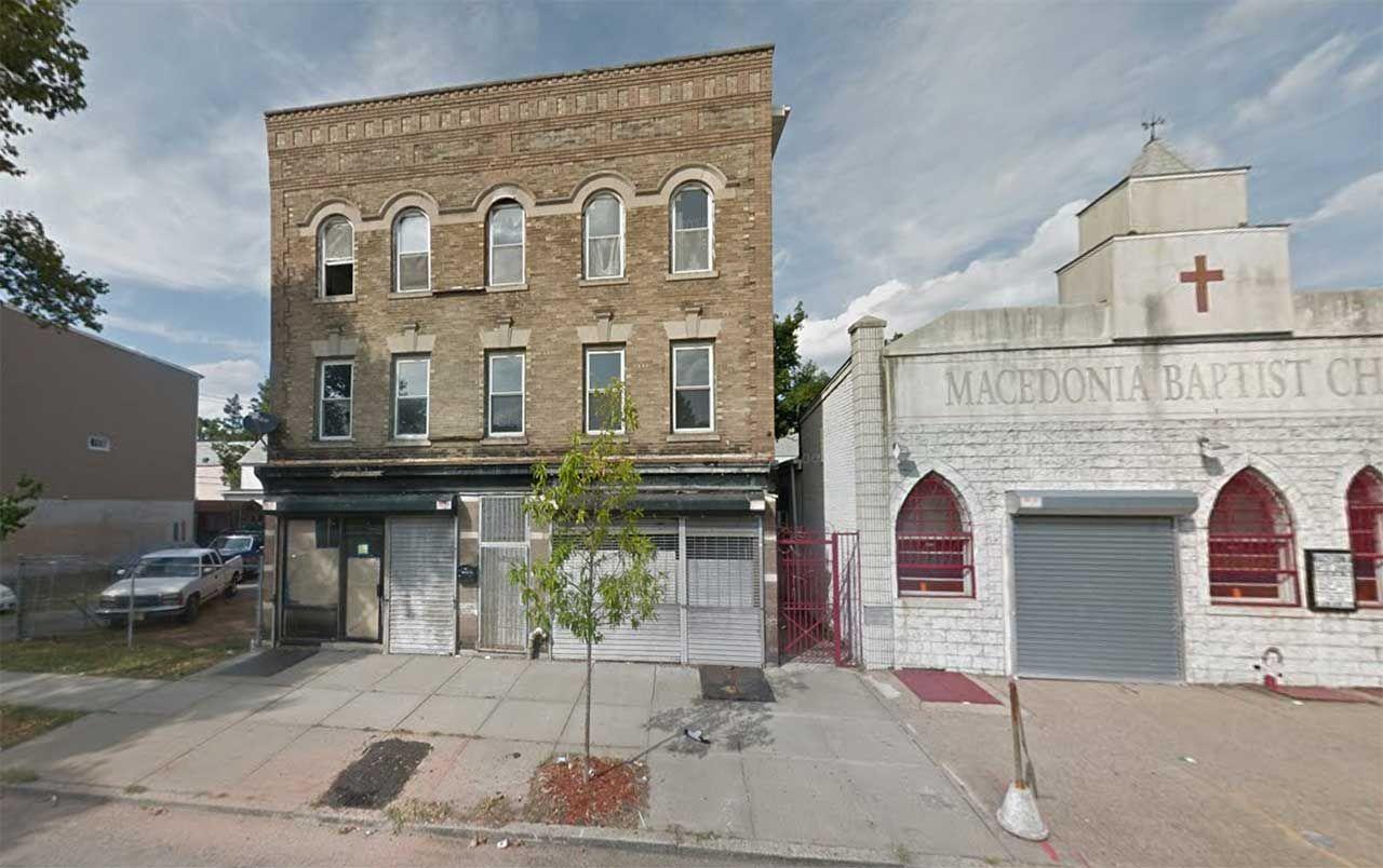 Newark Development Gallery Lofts, a revitalization