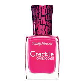 this stuff turns boring nails into wild and crazy out on the town nails!