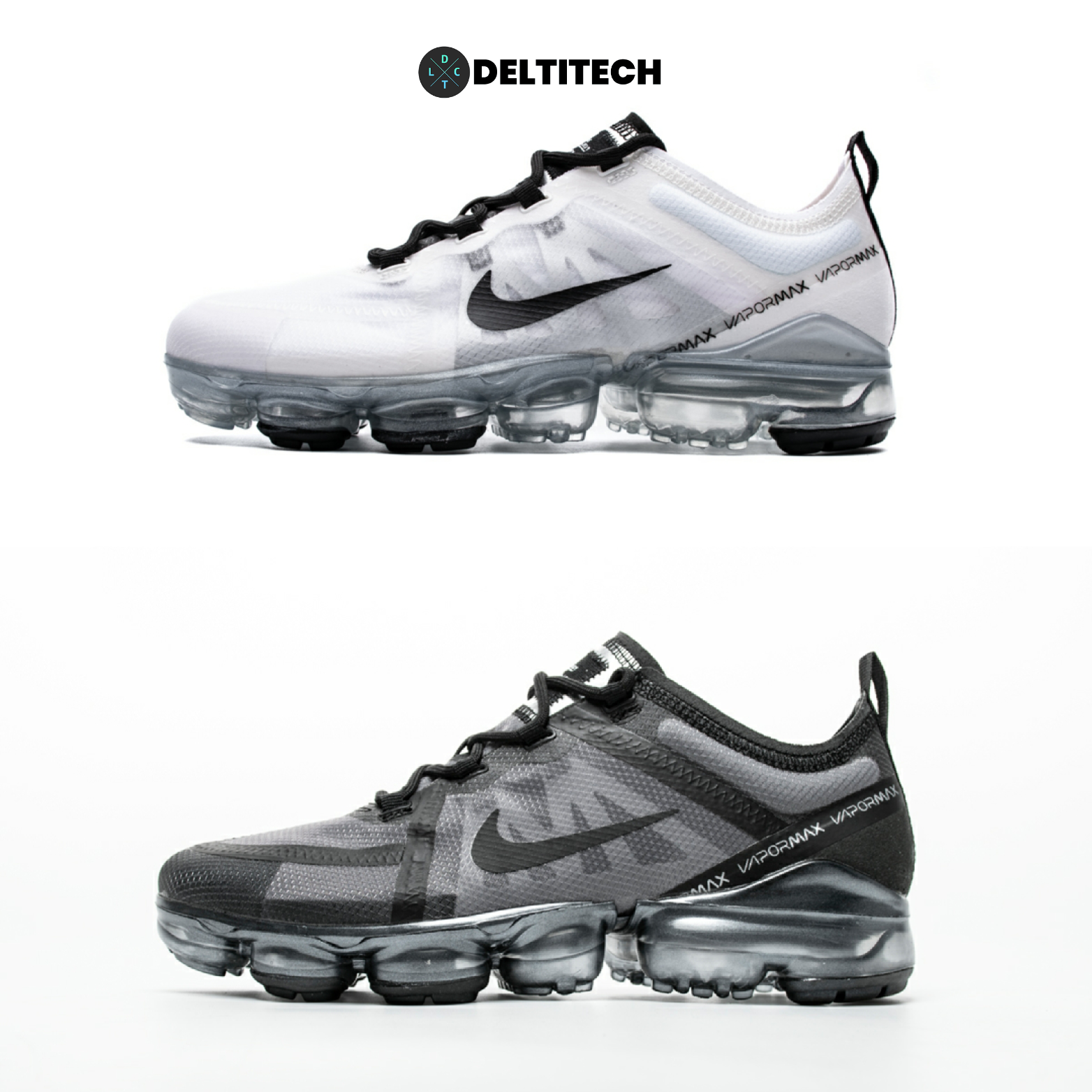Nike Vapormax 2019 Unisex Collection in