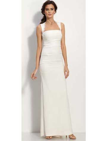 Nicole Miller Bridal- DI0014 CLEARANCE $499 | Bridal Gown Sample ...