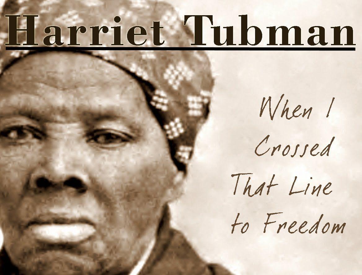 Harriet Tubman Underground Railway Black History