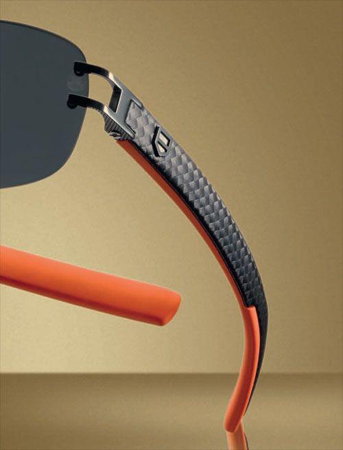 b2d33246eb TAG Heuer L-Type Series Luxury Eyewear