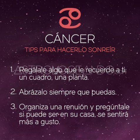 Tips Para Hacer Sonreír A Los Signos Signos Del Zodiaco