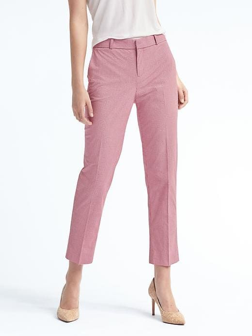 Pants for Women On Sale, Butter, Cotton, 2017, 25 26 27 Dondup