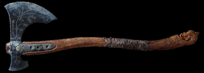 File Steelbattleaxe Sk Png Axe Battle Axe Sword