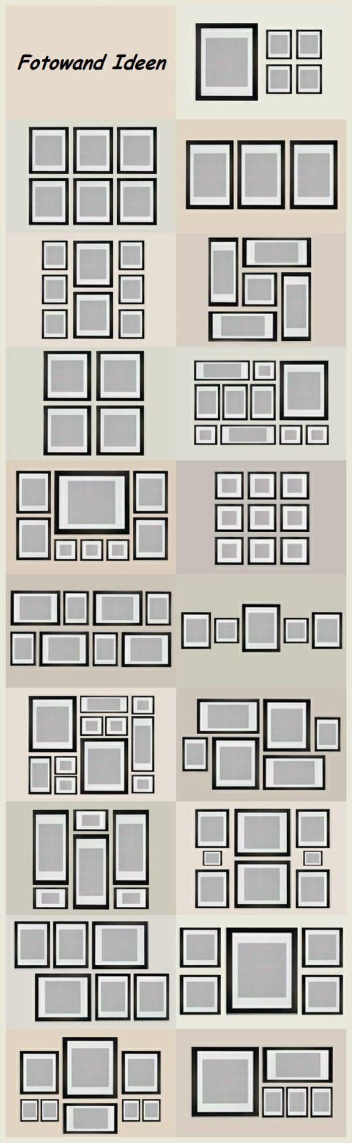 Photo of Fotowand selber machen: Ideen für eine kreative Wandgestaltung