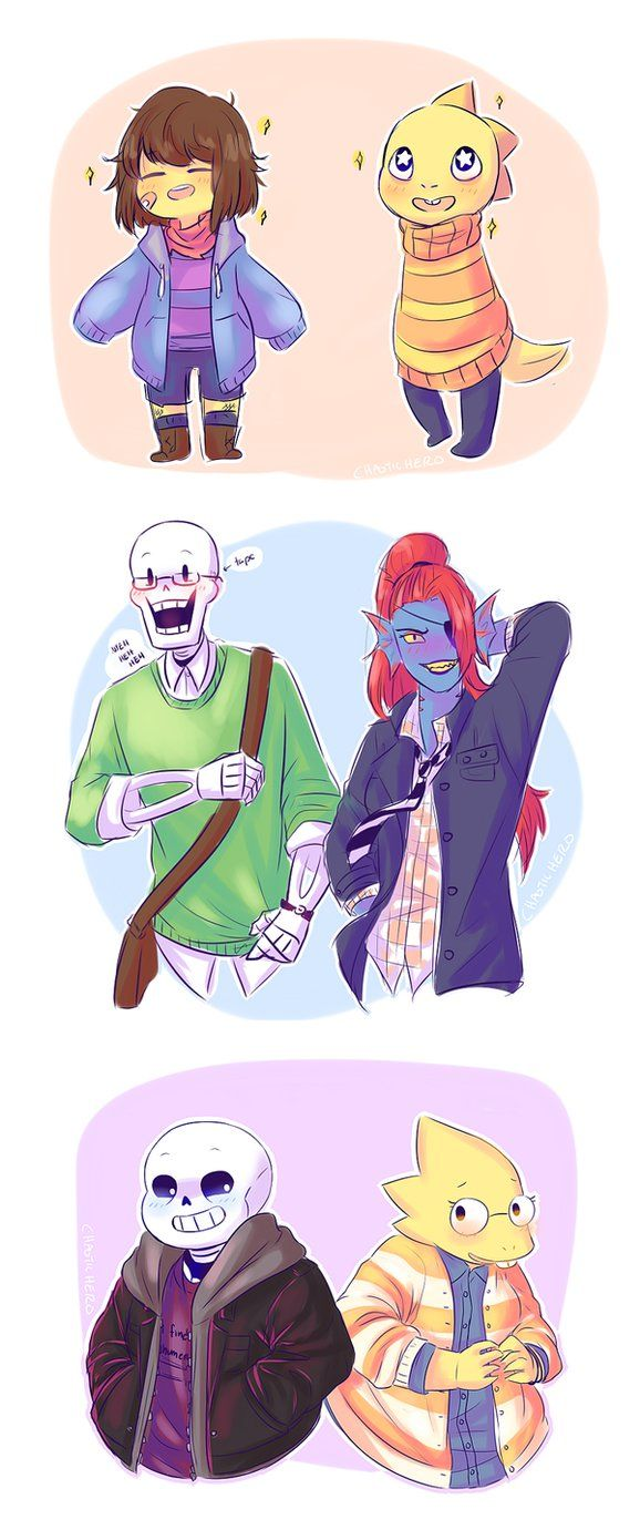 Updated: Doodles by chaoticshero on DeviantArt