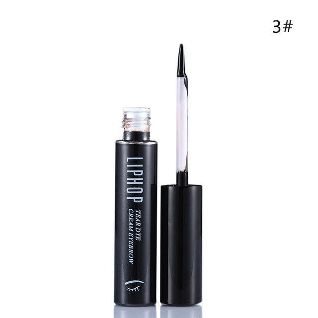 Liphop New Style Tattoo Eyebrow Gel Super Lasting For 72h Waterproof