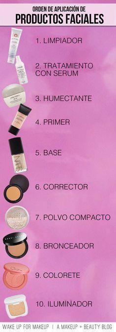 9 prácticos consejos para usar mejor tu maquillaje de rostro