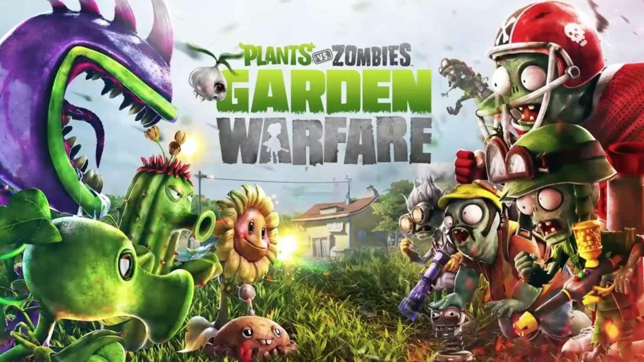 Pin On Plants Vs Zombies