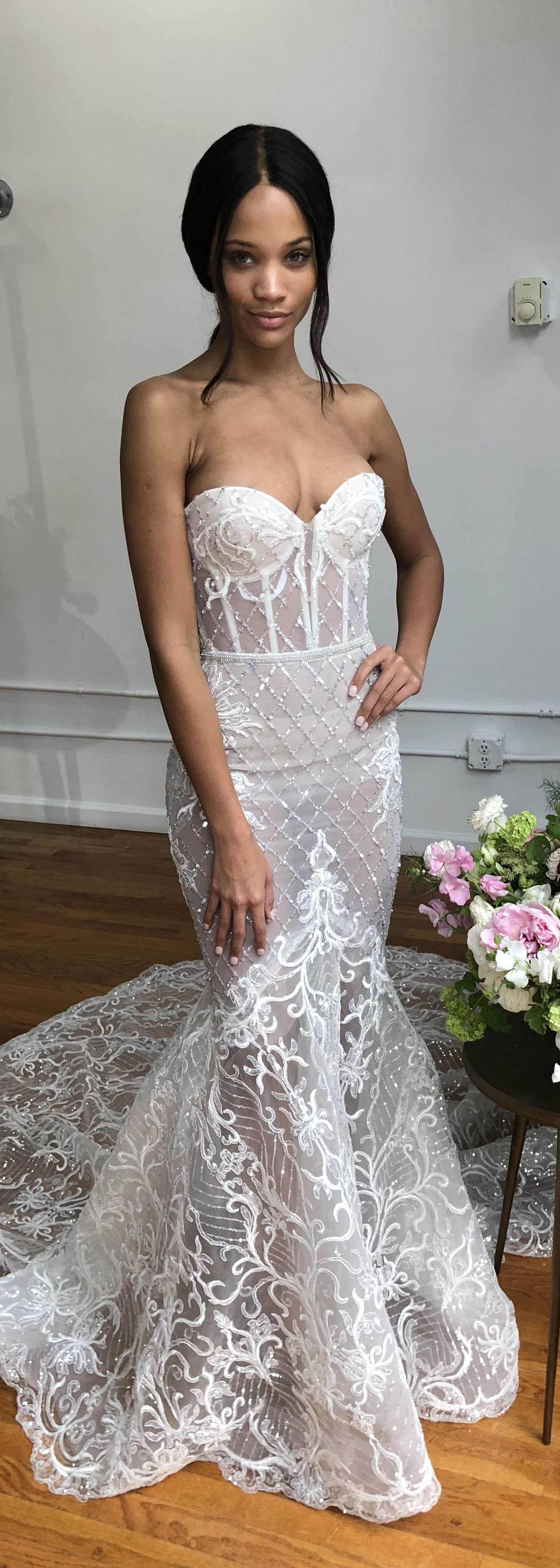 9dd498425190a The absolutely stunning #BERTA style 19-03 from the Miami collection ...
