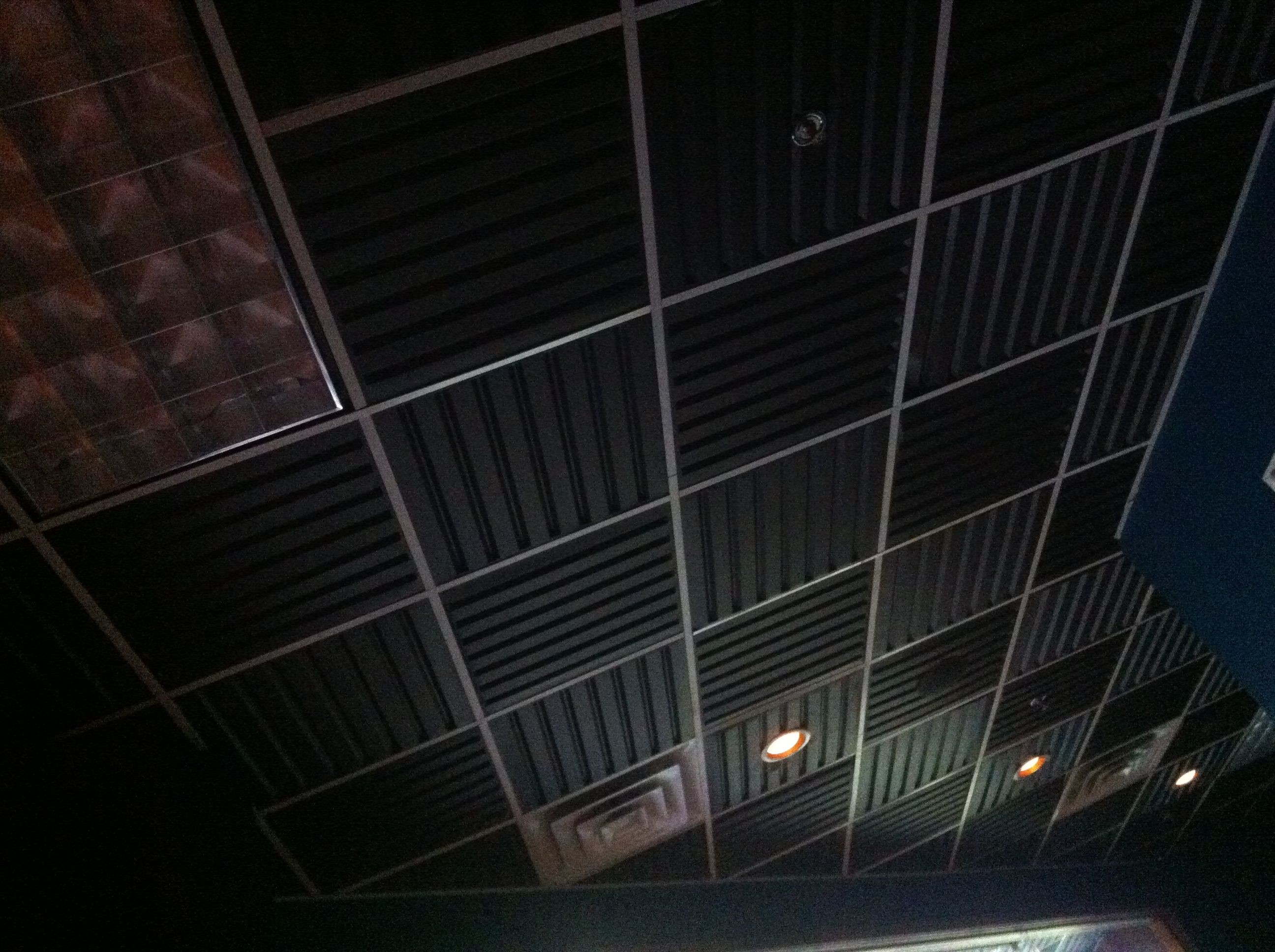 Ceiling tiles with sound proofing cabin basement pinterest ceiling tiles with sound proofing dailygadgetfo Image collections