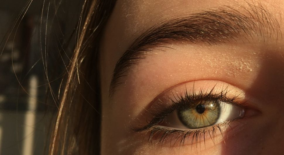 Pin By Bbyy Annaa On Aestheticss Aesthetic Eyes Beautiful Eyes