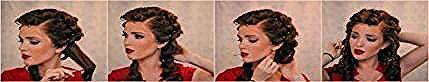 Photo of #Einfache Frisuren mit Haargummis #Frisuren #Fuchs #Leichter #Sommersprossiger -…,  #EasyHa…