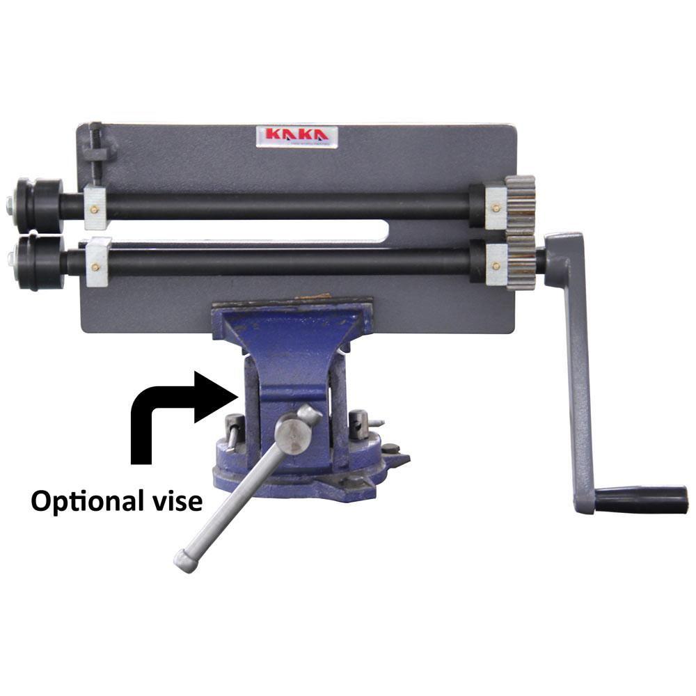 Kaka Industrial Rm 12 Rotary Machine 12 Metal Fabrication Sheet Metal Sheet Metal Fabrication