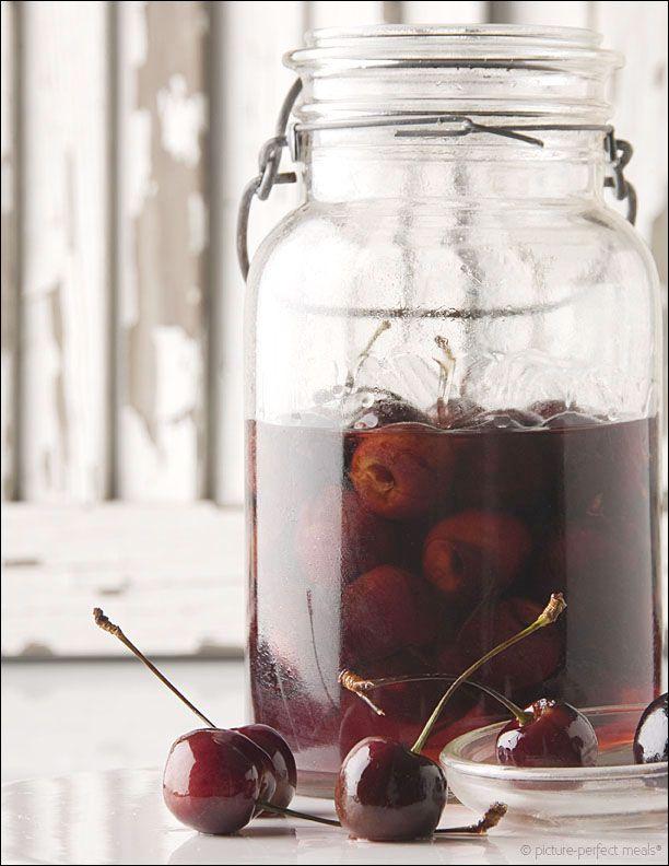 recipe: maraschino cherries almond extract [16]