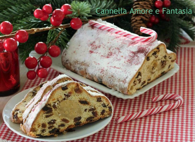 Ricette tipiche italiane per natale