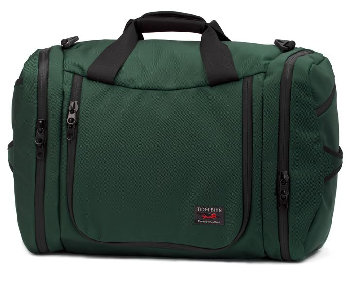 Aeronaut Backpack: Stuff I Think I Need