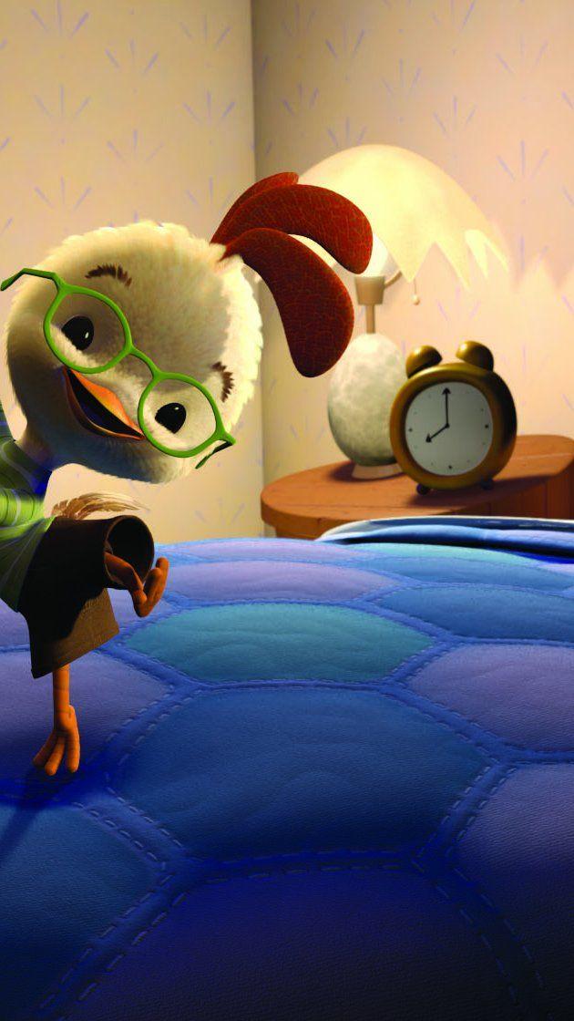 Pictures Photos From Chicken Little 2005 Chicken Little Disney Disney Friends Disney Animated Movies