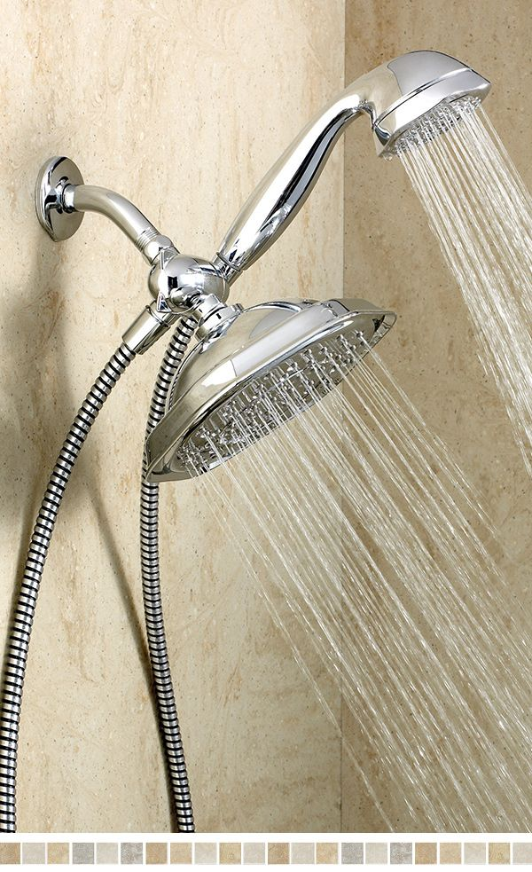 Stylish And Functional Shower Heads For Your Bathroom Http Www