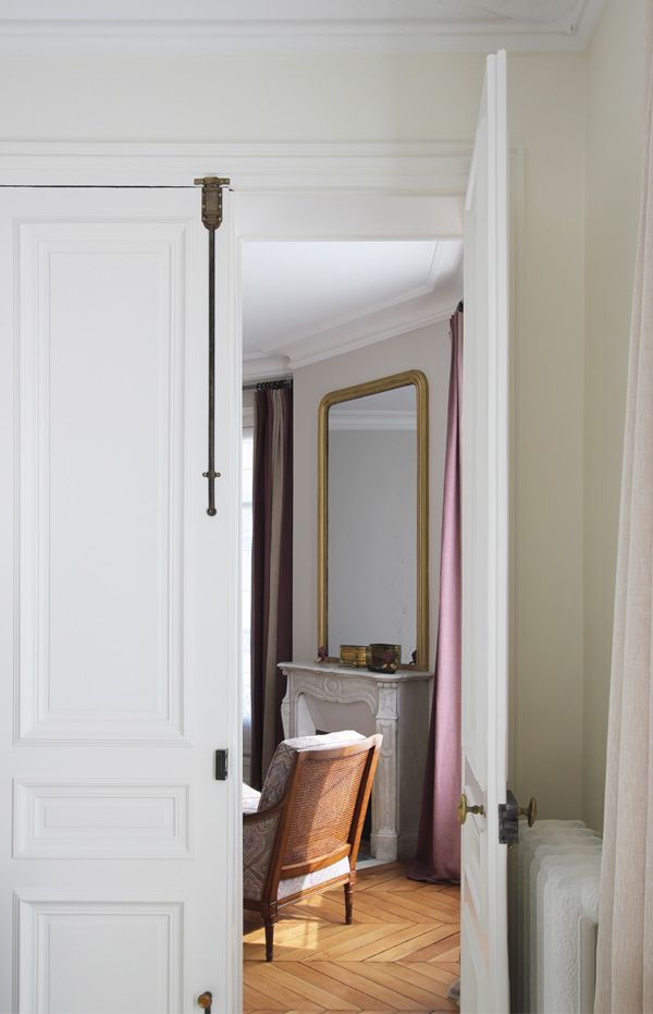 Note: Molding and trim  We are undecided if we prefer this thinner picture frame style to the heavier boxed wainscoting.. please look at these other white wall pins with this picture-frame boxing and compare the two for price if possible3
