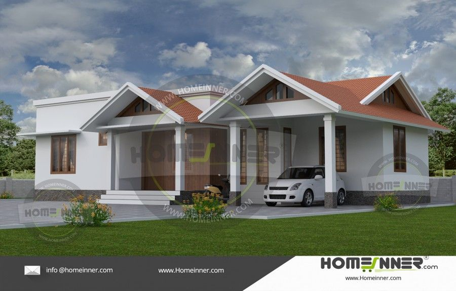 Http Homedesignportfolio Com 1000 Sq Ft 3 Bedroom Traditional House Plan Utm Content Bufferb57 House Design Photos Traditional House Plan Small House Design
