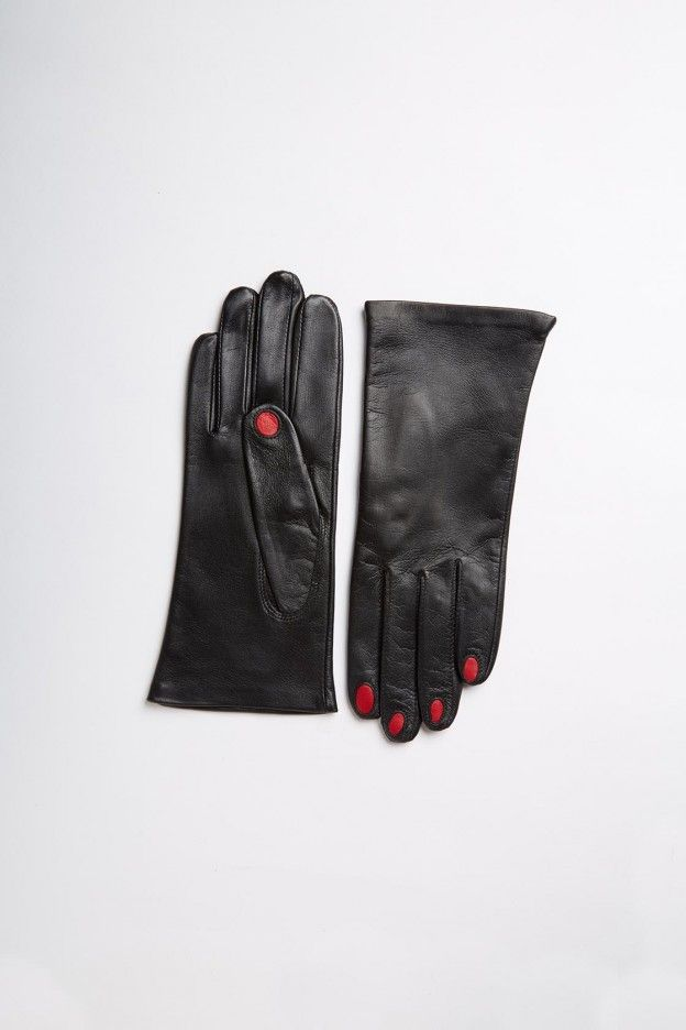 Lambskin Gloves - You Must Create (YMC)