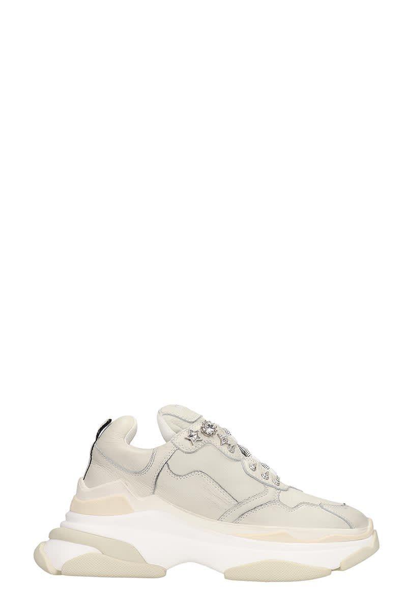 Elena Iachi Elena Iachi Sneakers
