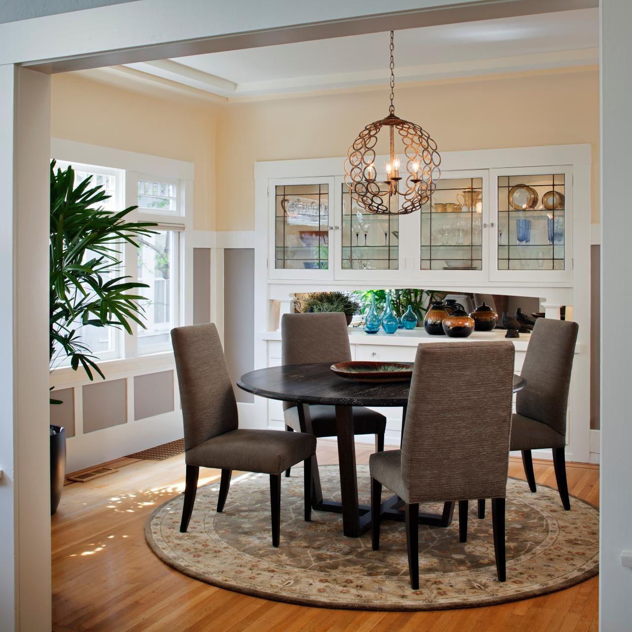craftsman living room furniture. Craftsman Dining Room With Round Table Living Furniture O