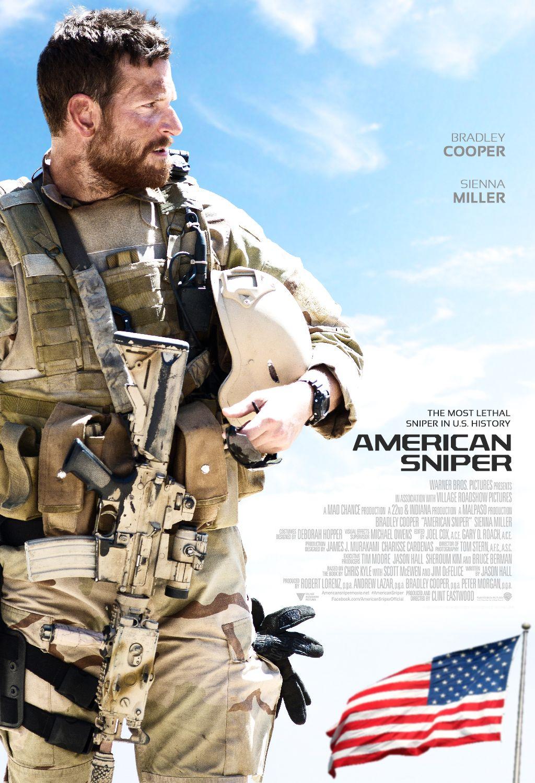American sniper poster by marrakchi baixar filmes