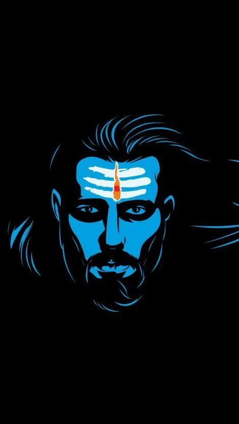 Mahadev Iphone Wallpaper Free Shiva Wallpaper Lord Shiva Hd