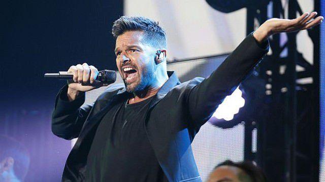 RICKY MARTIN BRASIL : Ricky Martin se apresentará em Mar del Plata.