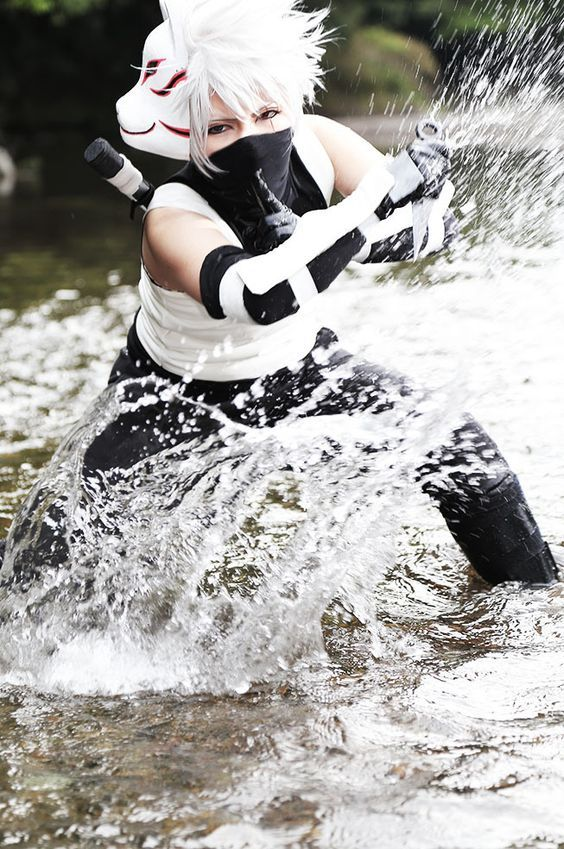Photo of Once again we want to present you breathtaking cosplays. Here ha …