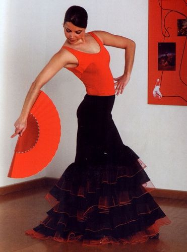 experto Español trajes