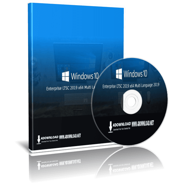 Download Microsoft - Windows 10 Enterprise LTSC 2019   System Tools