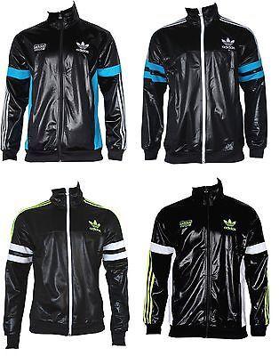 Adidas Chile 62 Jacken Track Top Gr. XS XL Trainingsjacke