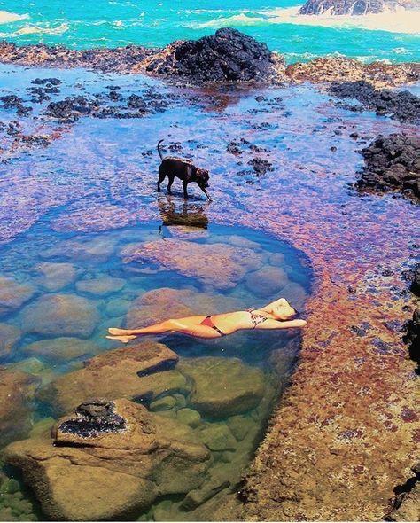 Kauai Beach: Hawaii Honeymoon, Kauai Vacation