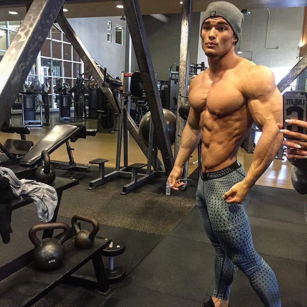 9976da2cb8c93 Jeremy Buendia Mr Olympia Physique Instagram