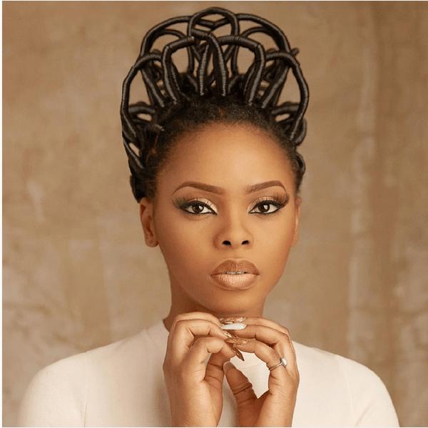 Top 10 Most Beautiful Female Musicians In Nigeria In 2020 Austine Media In 2020 Female Musicians Most Beautiful Beautiful Women