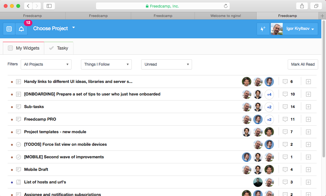 The Top 6 Free And Open Source Project Management Software For Your