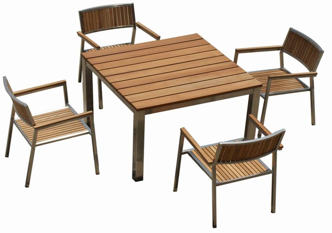 20+ Modern teak outdoor dining set Best Choice