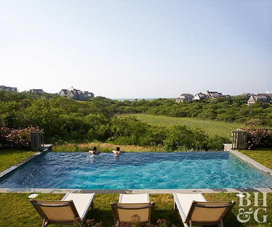 Pool and Spa Ideas