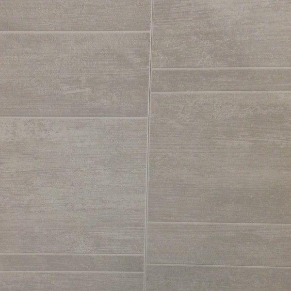 Swish Marbrex Moonstone Standard Tile Effect PVC Bathroom Cladding Shower Wall  Panels W375mm X H2600mm Pack
