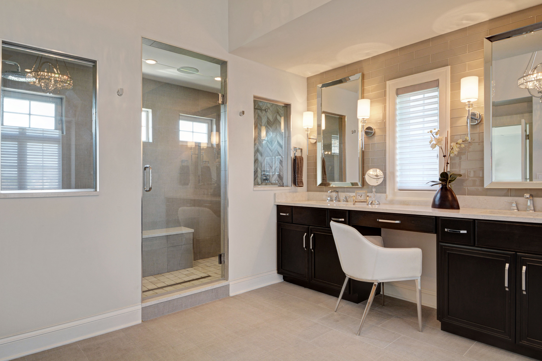 Master Bathroom Interior Design Projects Bathroom Mirror Framed Bathroom Mirror