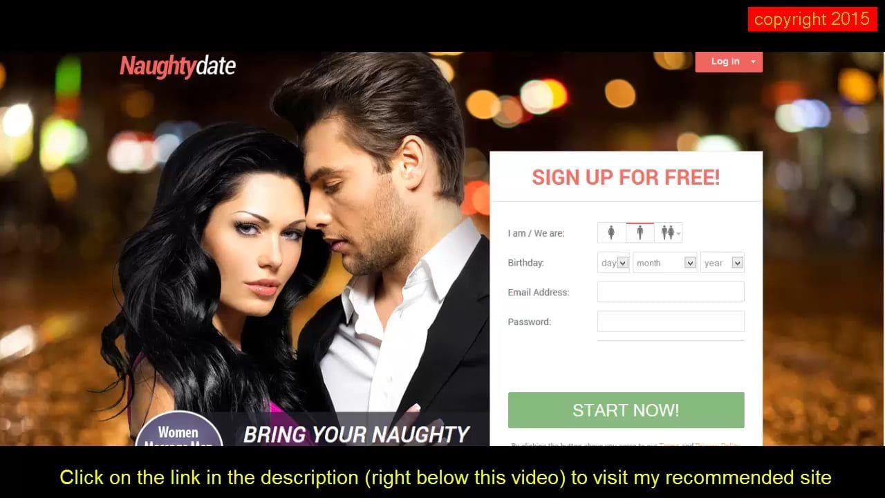 Dating Cupido site