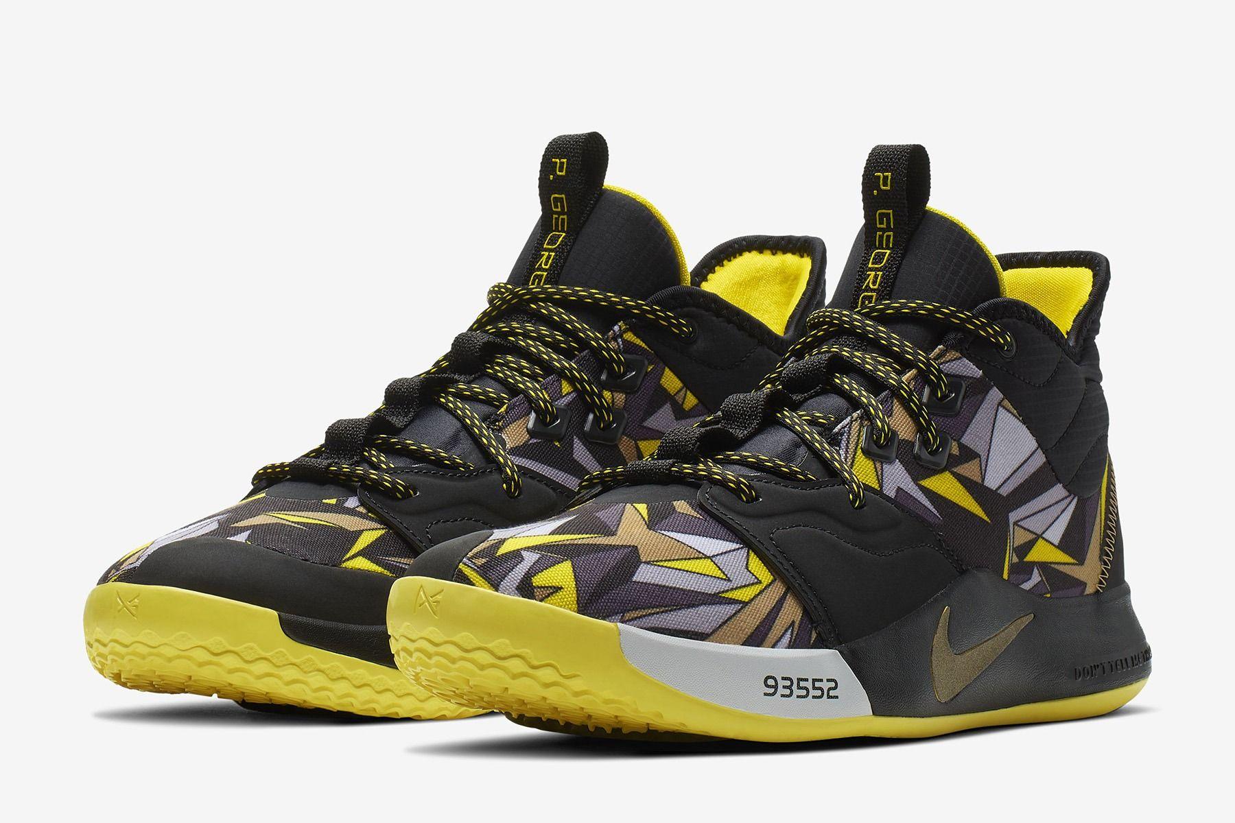 Basketball shoes, Nike basketball shoes