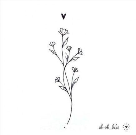 Tattoo Small Simple Draw 23+ Ideas