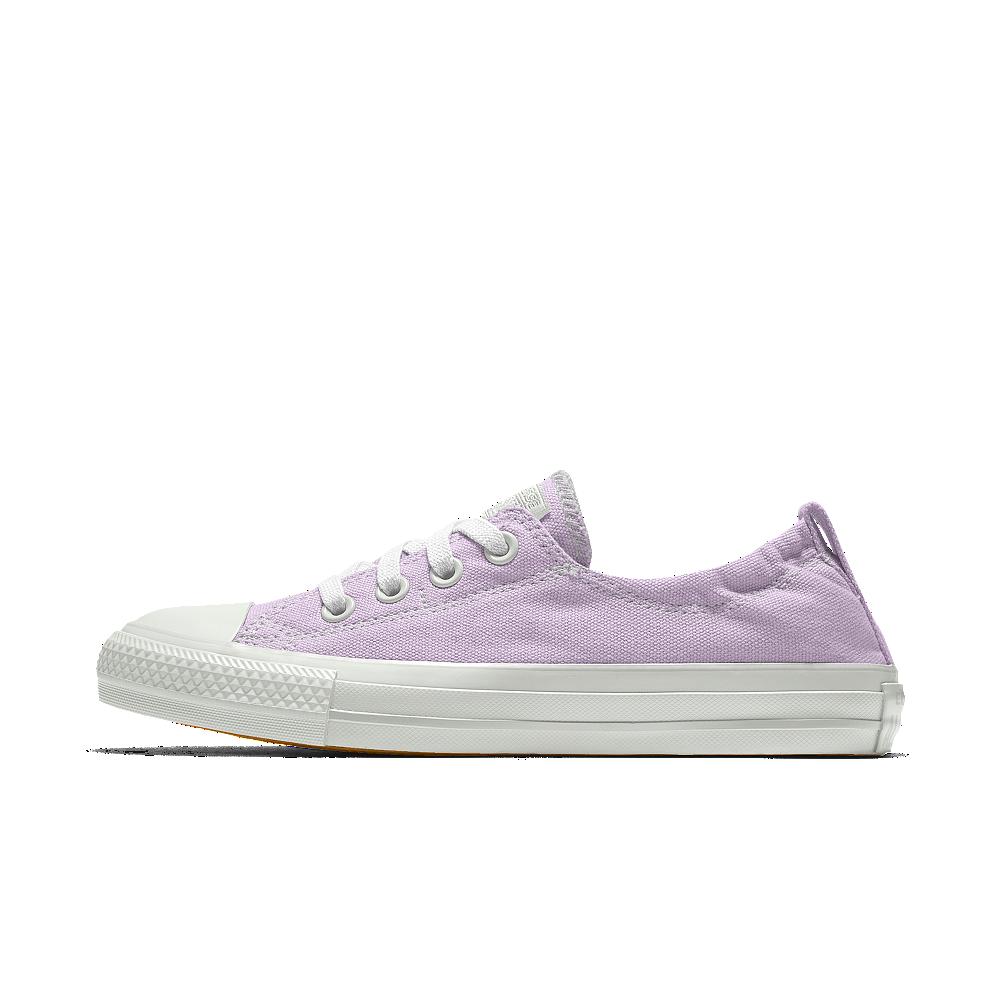 253721315c74 Converse Custom Chuck Taylor All Star Shoreline Women s Slip-On Shoe Size