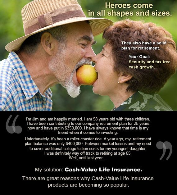 Cash Value Life Insurance as a Financial Tool #how_to ...