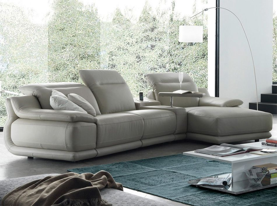 Indianapolis Recliner Sectional Sofa By Chateau D Ax Sectional Sofa Sofa Design Reclining Sectional
